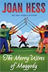 The Merry Wives of Maggody (Arly Hanks, #16)
