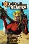 Legacy (Rogue Hunter: Gaia #3)