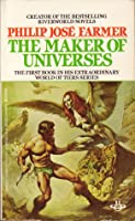 Maker Of Universe (World of Tiers #1)