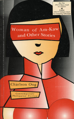 Woman of Am-kaw and Other Stories (Contemporary Philippine Fiction)