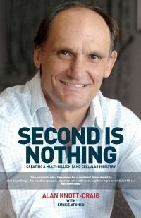 Second is nothing: creating a multi-billion rand cellular industry