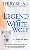 Legend of the White Wolf (Heart of the Wolf, #4)