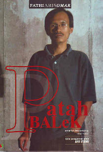 Patah Balek Book Cover