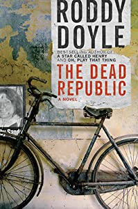 The Dead Republic (The Last Roundup, #3)