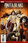 Anita Blake Vampire Hunter: Guilty Pleasures Handbook