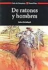De ratones y hombres by John Steinbeck