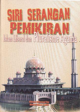 Islam Liberal dan Pluralisme Agama