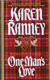 One Man's Love (The Highland Lords, #1)