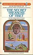 The Secret Treasure of Tibet