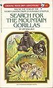 Search for the Mountain Gorillas