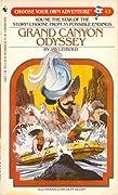 Grand Canyon Odyssey