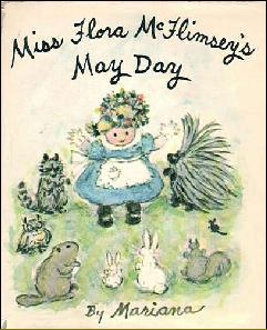 Miss Flora McFlimsey's May Day