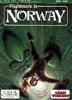 Nightmare in Norway