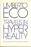 Travels in hyperreality essays on global warming - capstone project writing services