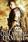 Collateral Damage (Silent Warrior, #1)