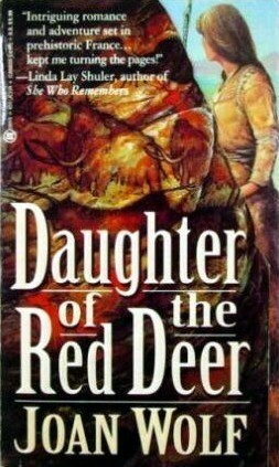 Daughter of the Red Deer