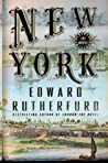 Book cover for New York