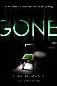Gone (Wake, #3)