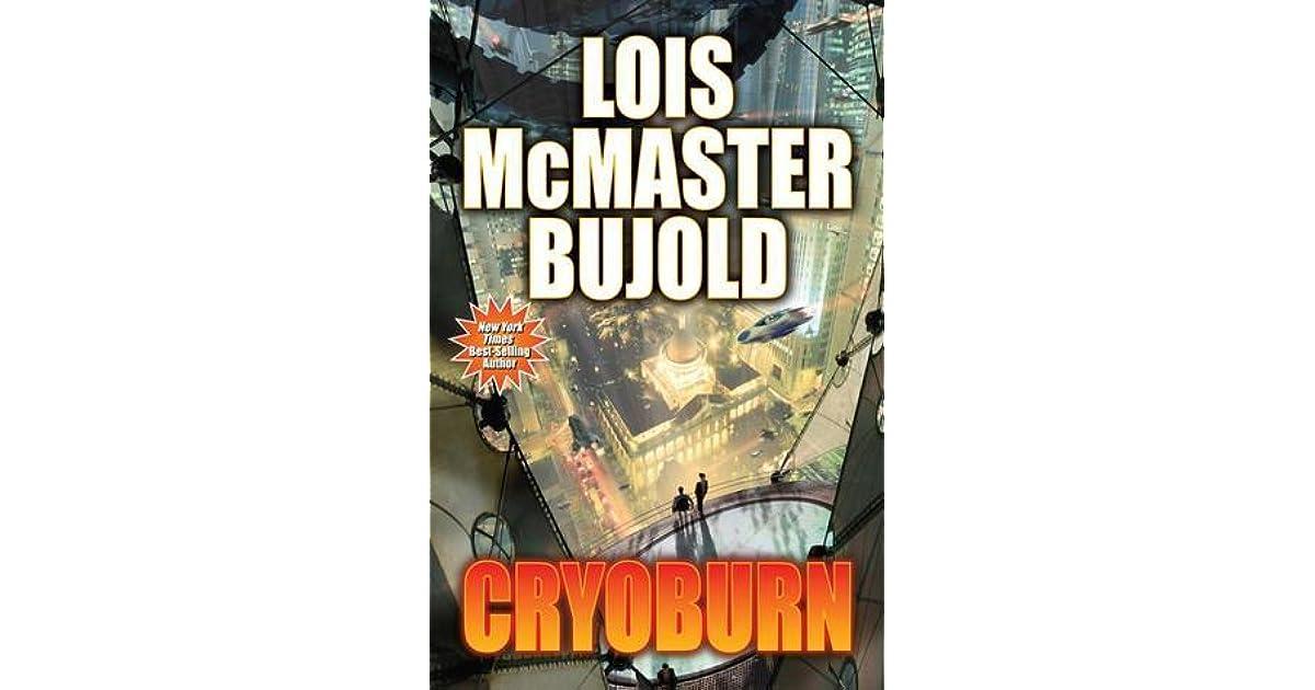 Cryoburn (Vorkosigan Saga, Book 14)