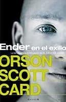 Ender en el Exilio (Ender's Saga, #1.2)