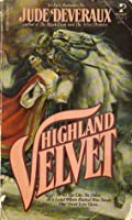 Highland Velvet (Montgomery Saga, #2)