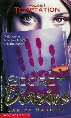 Image result for secret diaries janice harrell