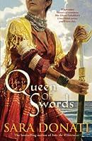 Queen of Swords (Wilderness, #5)