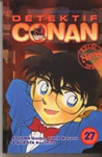 Detektif Conan Spesial Vol. 27