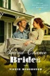 Second Chance Brides (Texas Boardinghouse Brides, #2)