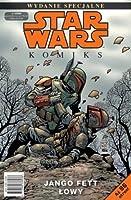 Jango Fett: Łowy (Star Wars Komiks, #3/2009)