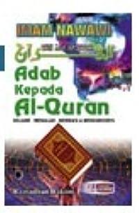Adab Kepada Al-Quran