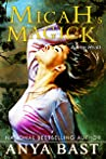 Micah's Magick (Elemental Witches, #4.5)
