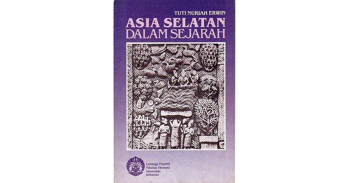 asia selatan dalam sejarah by tuti nuriah erwin