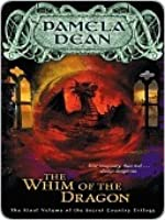 The Whim of the Dragon  (The Secret Country #3)
