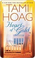 Heart of Gold (Rainbow Chasers, #1)