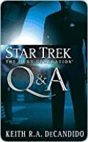 Star Trek: The Next Generation: Q