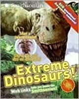 Extreme Dinosaurs! Q&A