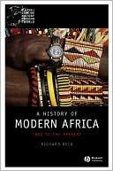 Richard J Reid A History of Modern Africa 1800