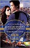 Who Do You Love? by Maggie Shayne audiobook