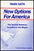 New Options for America
