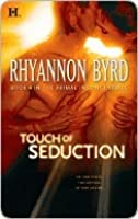 Touch of Seduction (Primal Instinct, #4)