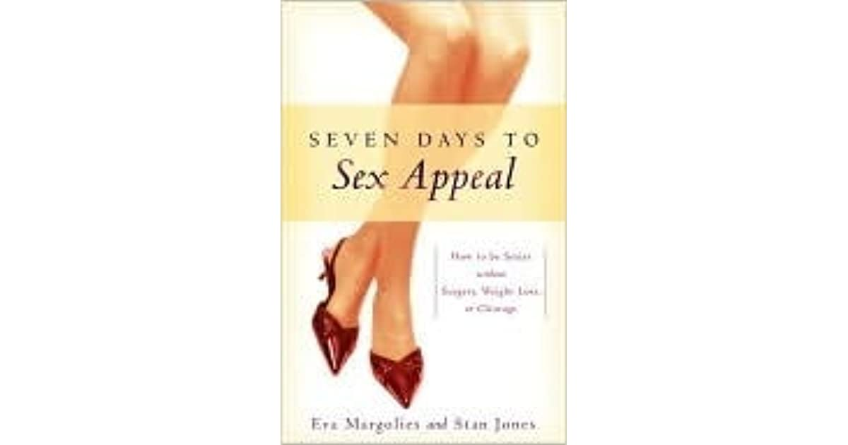What s sex appeal #11