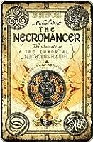 The Necromancer (Nicholas Flamel, #4)
