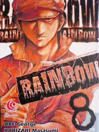 Rainbow Vol. 8