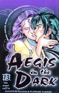 Aegis In The Dark Vol. 13: The Angel Coffin