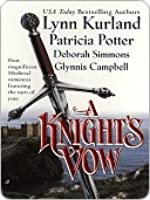 A Knight's Vow (includes: MacLeod, #2.6; de Piaget/MacLeod, #7.5)