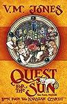 Quest for the Sun (Karazan Quartet, #4)