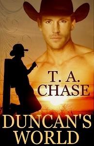 Duncan's World (Duncan's World, #1)