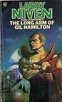 The Long Arm of Gil Hamilton