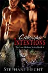 Carnal Intentions (Lost Shifters #4)